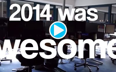Video: The year that was 2014