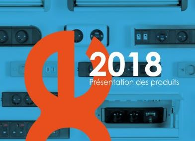 OE Electrics 2018 Product Brochure French