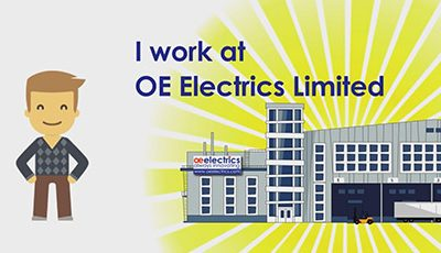 OE Electrics Introduction Video