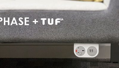 Advertisement: Phase featuring TUF5A