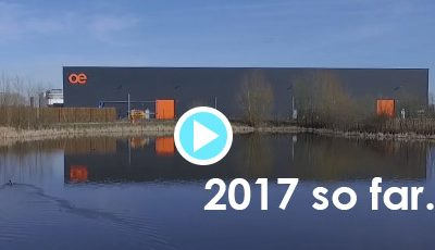 Video: 2017 so far…