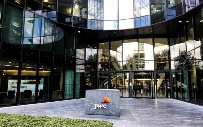 Case study – PwC More London