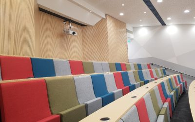 Case study – University of Kent