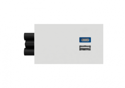 qikfit usb charging and data offices GST18i3