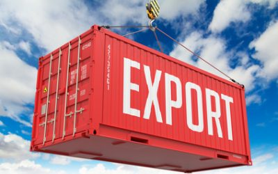 Wakefield First: Exporting Made Simple!  14/03/2019
