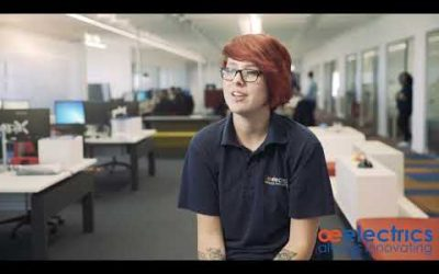Video: What It's Like To Work At OE
