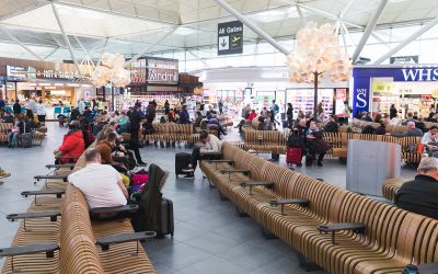Case study – London Stansted Airport