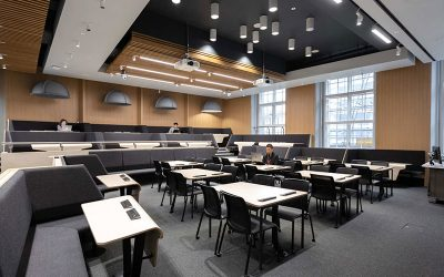 Case Study – Imperial College London