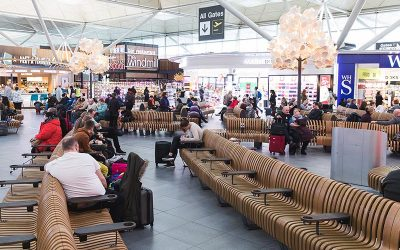 Case Study – London Stansted