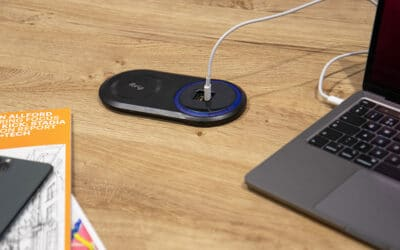 pabloARC | Wireless charger